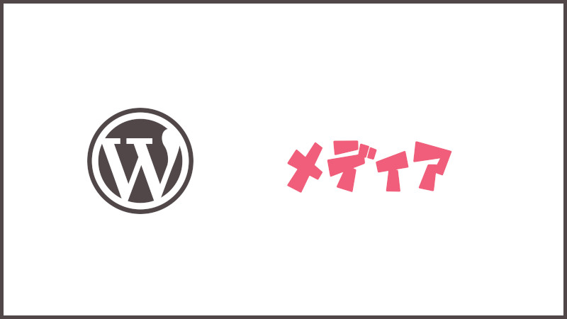 wordpress setting media