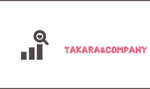 medium term management plan takara company